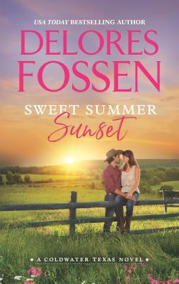 Sweet Summer Sunset Cover Image