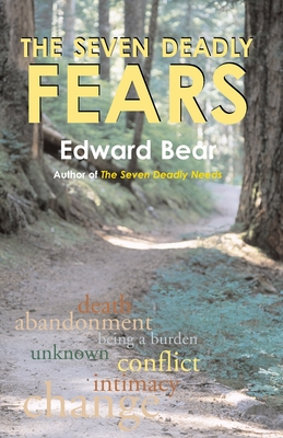The Seven Deadly Fears Cover Image