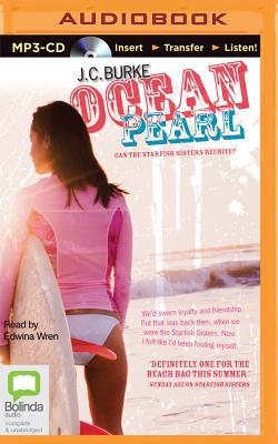 Ocean Pearl (Starfish Sisters #2) Cover Image