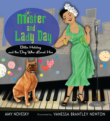 Mister and Lady Day Cover