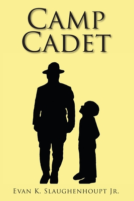 Camp Cadet Cover Image