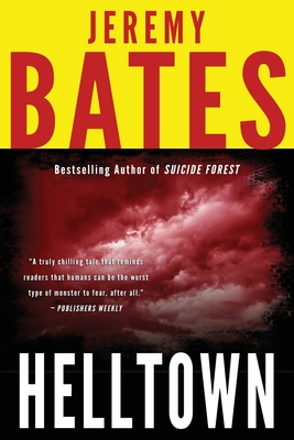 Helltown (World's Scariest Places #3) Cover Image