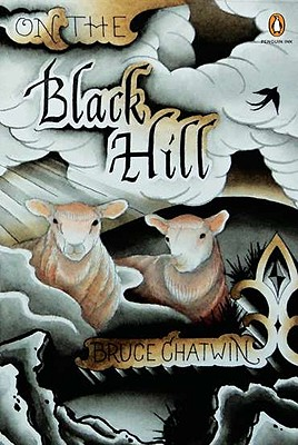 Cover for On the Black Hill