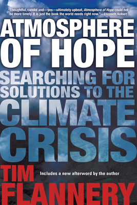 Atmosphere of Hope: Searching for Solutions to the Climate Crisis Cover Image