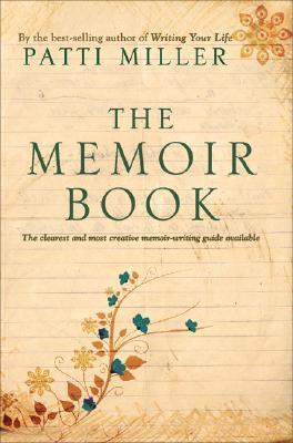 The Memoir Book Cover Image