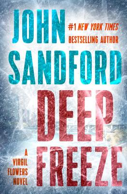 Deep Freeze Cover Image