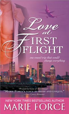 Love at First Flight: One Round Trip That Would Change Everything Cover Image