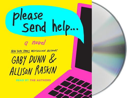 Cover for Please Send Help