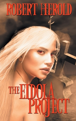 The Eidola Project Cover Image