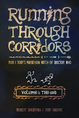 Running Through Corridors, Volume 1 Cover