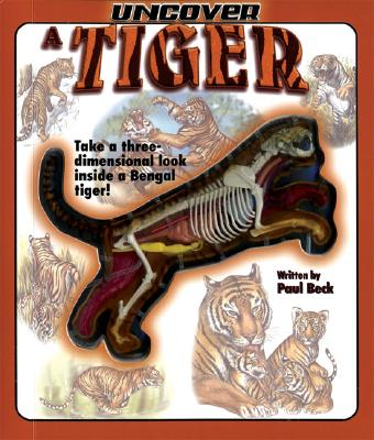 Uncover a Tiger Cover Image