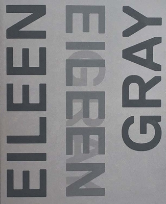 Eileen Gray, Designer and Architect Cover Image