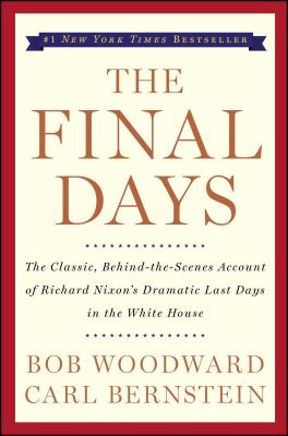 The Final Days Cover Image
