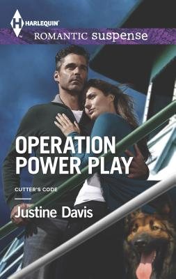 Operation Power Play Cover