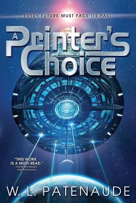 A Printer's Choice Cover Image