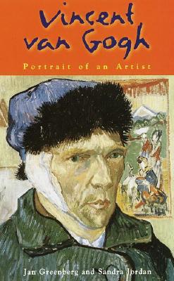 Vincent Van Gogh Cover