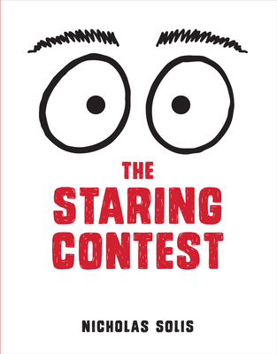 The Staring Contest Cover Image