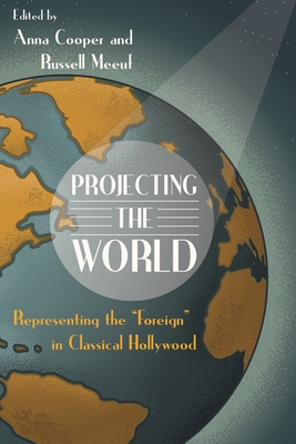Projecting the World Cover