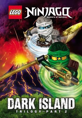 Lego Ninjago: Dark Island