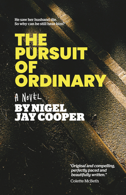 Cover for The Pursuit of Ordinary
