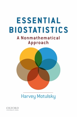 Essential Biostatistics: A Nonmathematical Approach Cover Image