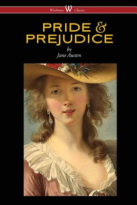 Pride and Prejudice (Wisehouse Classics - with Illustrations by H.M. Brock) Cover Image