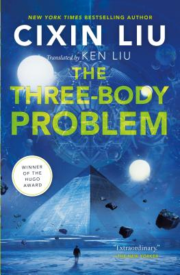 The Three-Body Problem (Remembrance of Earth's Past #1) Cover Image