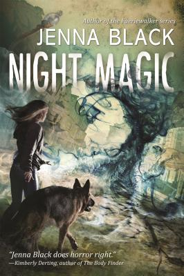 Cover for Night Magic (Nightstruck #2)