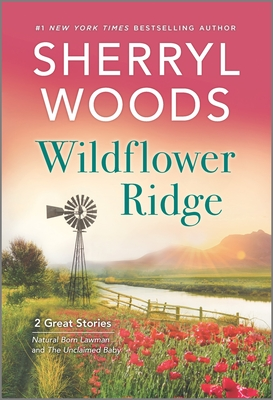 Cover for Wildflower Ridge