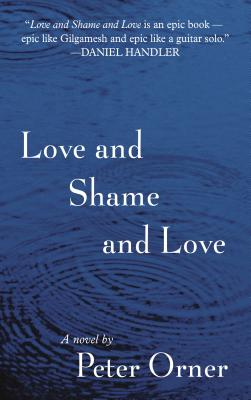 Love and Shame and Love Cover