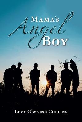 Mama's Angel Boy Cover Image