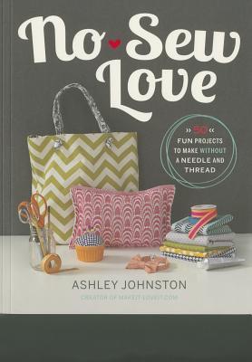 No-Sew Love Cover