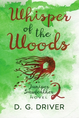 Whisper of the Woods Cover Image