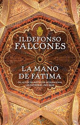 La Mano de Fatima Cover