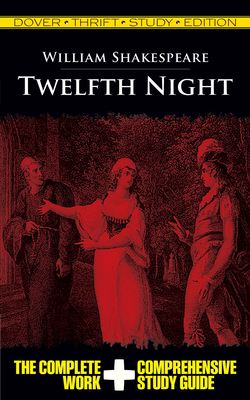 an analysis of the play twelfth night by william shakespeare Twelfth night william shakespeare table of contents read the translation plot overview summary & analysis act i, scenes i–ii act i, scenes iii–iv.