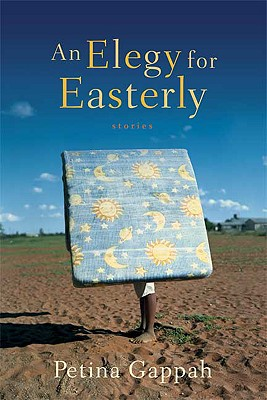 An Elegy for Easterly Cover