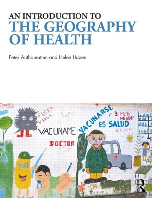 An Introduction to the Geography of Health Cover Image