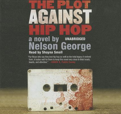 The Plot Against Hip Hop (D Hunter Mysteries #1) Cover Image