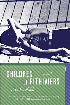Children of Pithiviers Cover