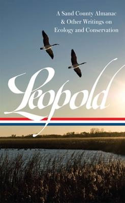Aldo Leopold Cover