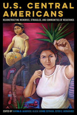 Cover for U.S. Central Americans