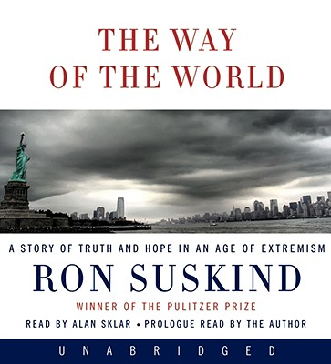 The Way of the World CD: A Story of Truth and Hope in an Age of Extremism Cover Image