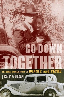 Go Down Together Cover