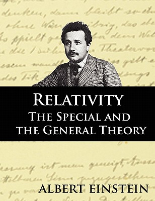 Relativity: The Special and the General Theory, Second Edition Cover Image