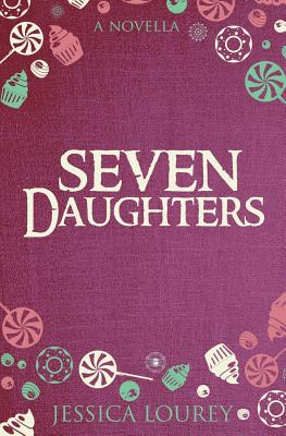 Cover for Seven Daughters