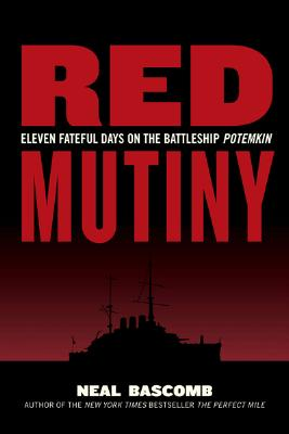 Red Mutiny Cover
