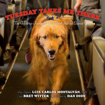 Cover for Tuesday Takes Me There