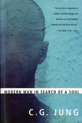 Modern Man in Search of a Soul Cover Image