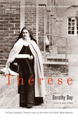 Thérèse Cover Image
