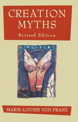 Creation Myths Cover